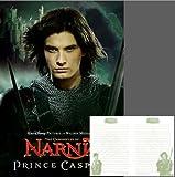 『ナルニア国物語 第2章:カスピアン王子の角笛』 ノートA AG-1027