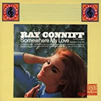 Somewhere My Love by RAY CONNIFF (1990-10-25)