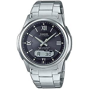 [カシオ]CASIO 腕時計 ウェーブセプター 電波ソーラー WVA-M630D-1A4JF メンズ