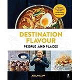 Destination Flavour: People and Places