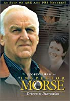 Inspector Morse: Driven to Distraction [DVD] [Import]