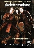 Plunkett & Macleane [DVD] [Import]