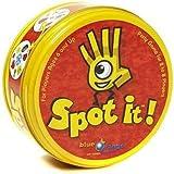 Spot It! Original Party Game