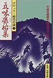 ポピュラー時代小説 (1) (大きな活字で読みやすい本)