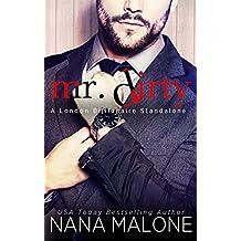 Mr. Dirty (London Billionaire Book 3)