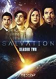 サルベーション -地球(せかい)の終焉- シーズン2 DVD-BOX[DVD]