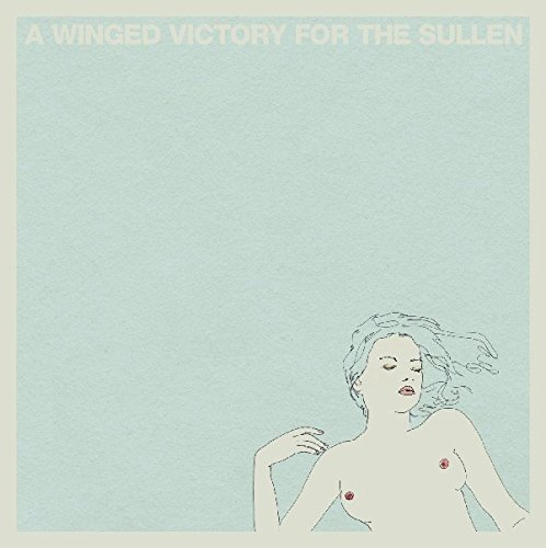 A Winged Victory for the Sulle [12 inch Analog]