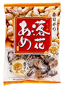春日井落花あめ 150g×12袋