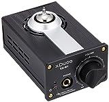 Xduooその他 ハイレゾ音源対応 ヘッドホンアンプ DAC付 TA-01の画像