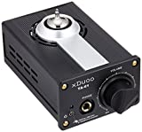 xDuoo ハイレゾ音源対応 DAC搭載真空管ヘッドホンアンプ TA-01