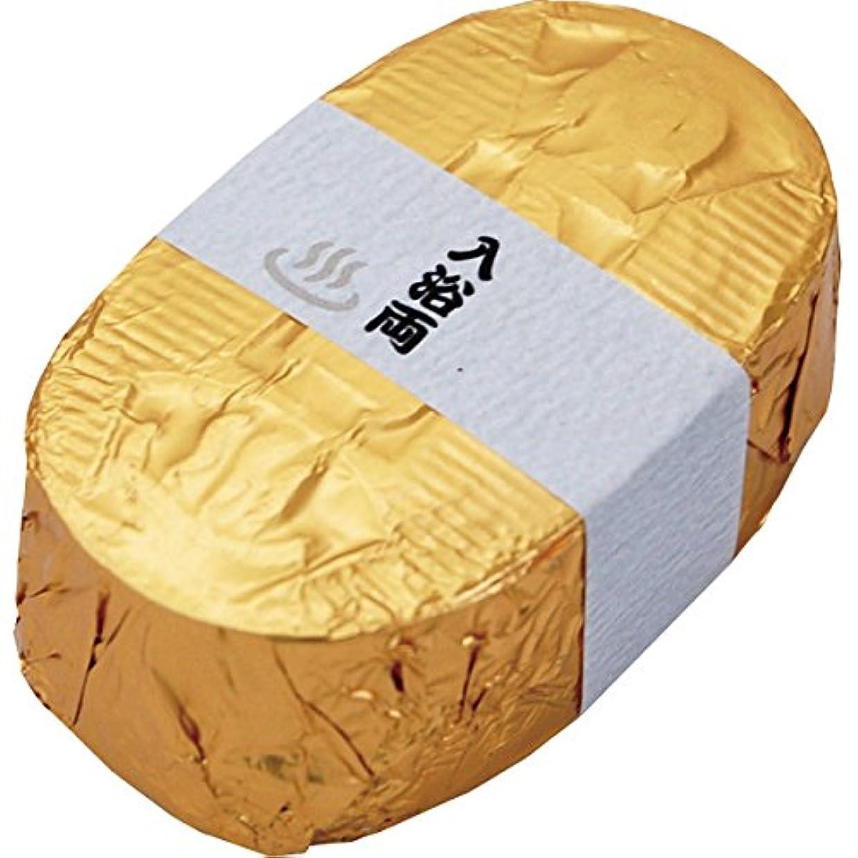 確認してください遺産座る五洲薬品(株) 小判型バスボム 入浴両 80g
