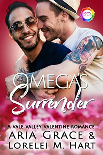 Omega's Surrender: A Valentine Romance (Vale Valley Season 2 Book 6) (English Edition)