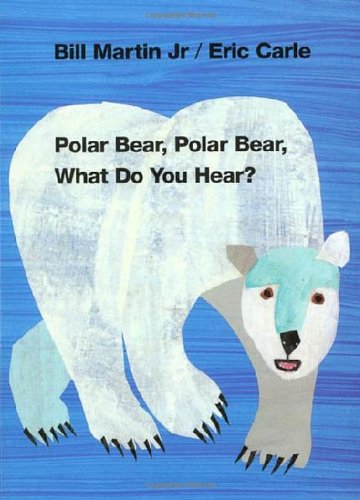 Polar Bear, Polar Bear, What Do You Hear? (Brown Bear and Friends)の詳細を見る