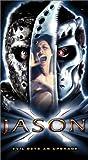 Jason X [VHS] [Import]