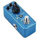 Donner Guitar Modulation Effect Pedal Digital Mod Square 7 Mode [並行輸入品]