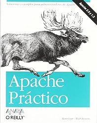 Apache Practico/ Apache Cookbook