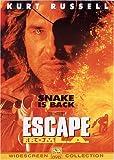 エスケープ・フロム・LA [DVD] 画像
