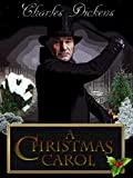 A Christmas Carol (Illustrated): A Ghost Story of Christmas (English Edition)