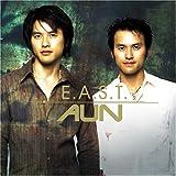 E.A.S.T.(初回生産限定盤)(DVD付)
