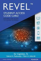 REVEL for Cognition - Access Card (7th Edition) [並行輸入品]
