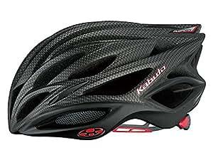 OGK KABUTO(オージーケーカブト) ヘルメット MOSTRO-R ブラック サイズ:S/M