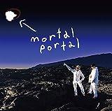 mortal portal e.p.(CD+DVD)