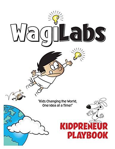 Download WagiLabs Kidpreneur PlayBook: