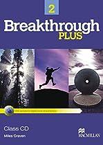 Breakthrough Plus Class Audio Level 2