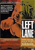 Left Lane: On the Road With Folk Poet Alix Olson [DVD] [Import]
