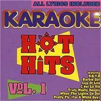 Karaoke Hot Hits