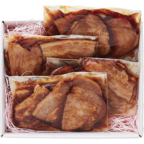 ≪内祝 お中元 お歳暮 父の日 母の日 敬老の日 プレゼント ギフト≫ 江戸屋帯広・江戸屋のこだわり豚丼の具 ≪のし可≫