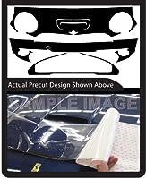 Mini RoadsterクーパーS 20123Mクリアブラペイント保護フィルムキット