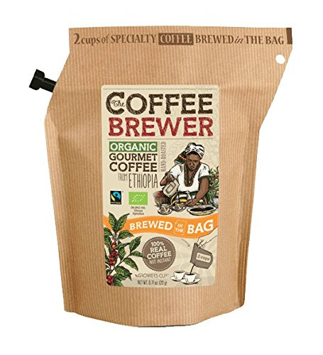 COFFEE BREWER エチオピア 300ml GR-0550