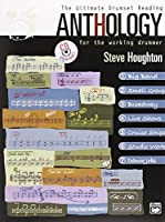 The Ultimate Drumset Reading Anthology: For the Working Drummer, Book & CD by Steve Houghton(1998-10-01)