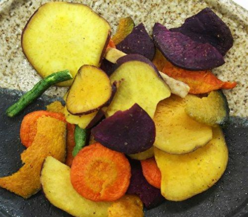 新野菜ミックスチップス 250g(P1480円)業務用 無添加 無着色野菜使用