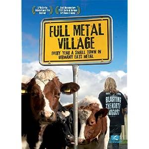Full Metal Village [DVD] [Import]