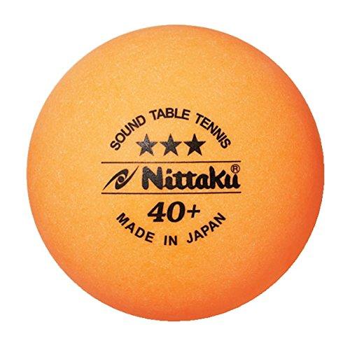 ニッタク プラ サウンドボール 3コイリ 1セット 12個:3個×4セット