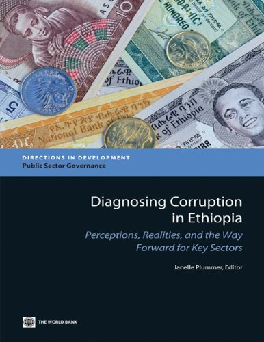 Diagnosing Corruption in Ethiopia (Directions in Development)