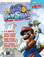 Super Mario Sunshine: Official Strategy Guide (Brady Games)
