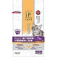 ジェーピースタイルGOLD 11歳以上のシニア猫用 1kg