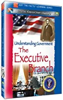 Just the Facts: Executive Branch of Government [DVD] [Import]