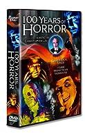 100 Years of Horror [DVD]