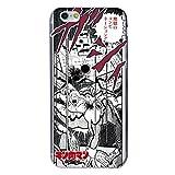 キン肉マン超人原画大全 地獄のコンビネーション iPhone6 TPU はぐれ悪魔超人コンビ【iPhone6s対応】