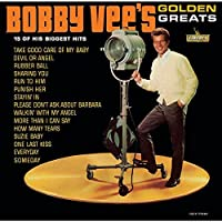 Golden Greats by BOBBY VEE (2015-07-22)