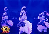 【柏木由紀】 公式生写真 AKB48劇場10周年 記念祭&記念公演 DVD封入 22