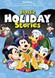 Classic Holiday Stories [DVD] [Import]