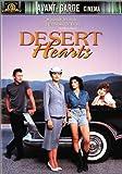 Desert Hearts /ビビアンの旅立ち [Import] [DVD]