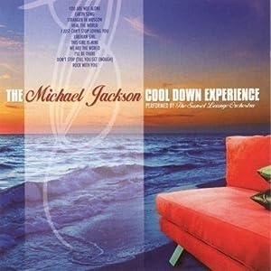 The Michael Jackson Cool Down