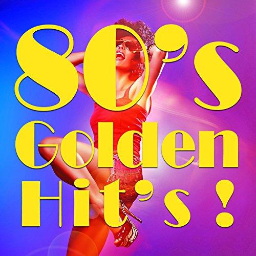 80's Golden Hit's! ~洋楽ベストヒット・カ...