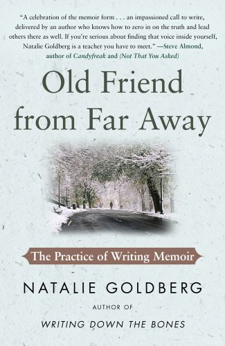 amazon co jp old friend from far away the practice of writing